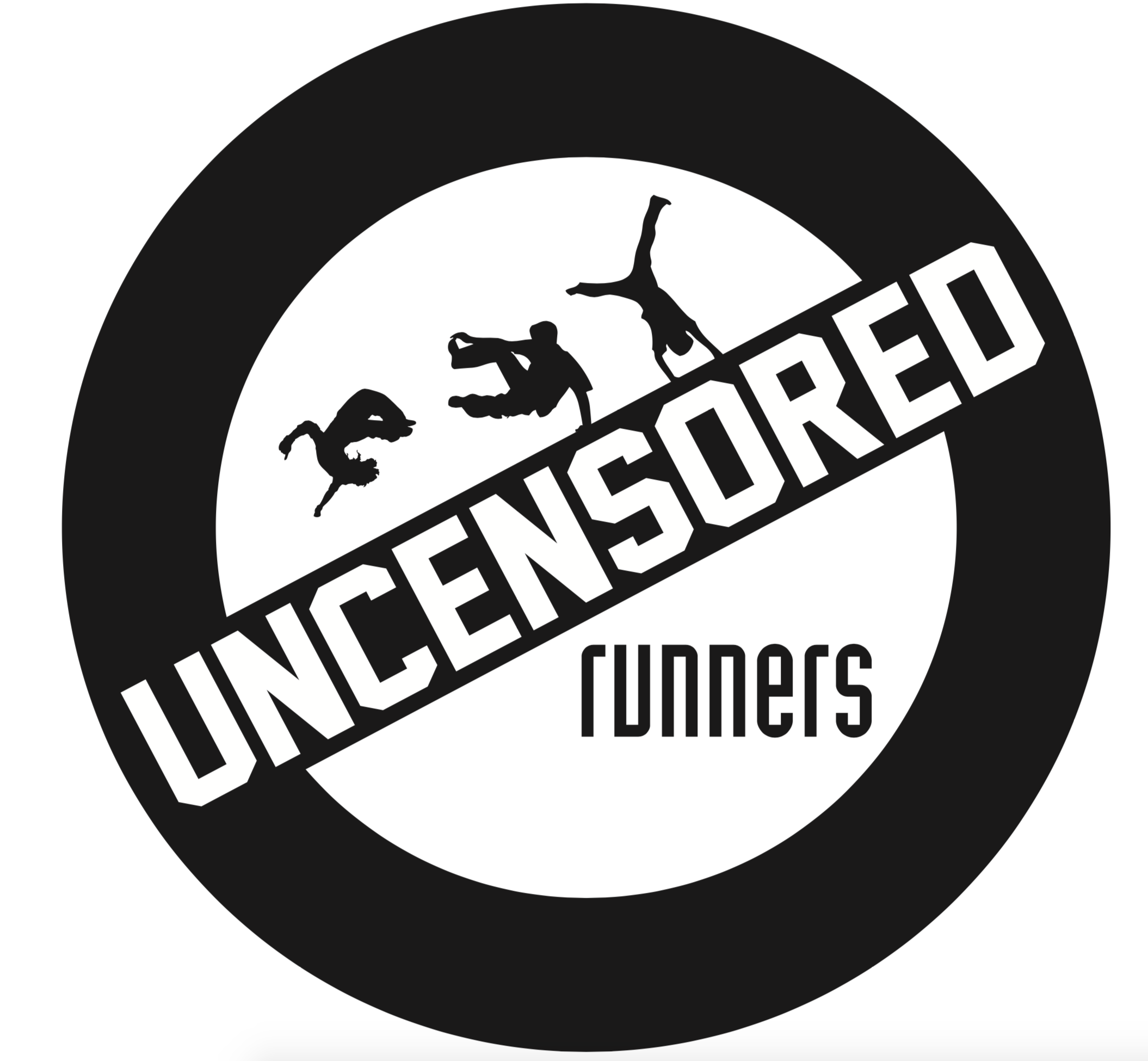 Uncensored Runners
