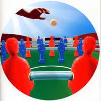 Logo Calcio Balilla