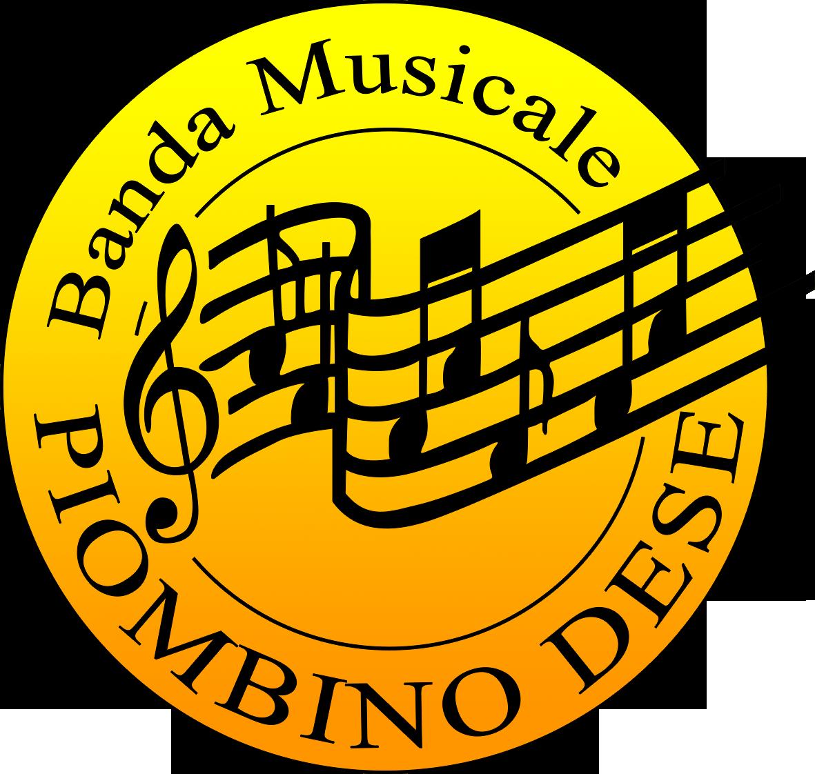 Logo Banda Musicale di Piombino Dese