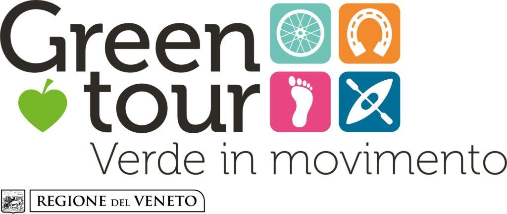 Logo Green Tour Veneto